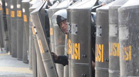 Widodo gana las elecciones de Indonesia