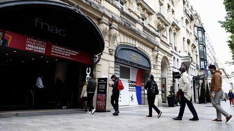Fnac reabre el 40% de sus centros en España