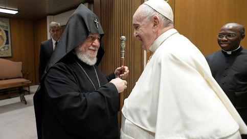 El Vaticano absuelve a dos curas implicados en abusos sexuales a un seminarista
