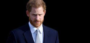 Post de El príncipe Harry vuelve a casa: así evita las críticas a su llegada a Reino Unido