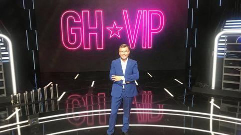 Jorge Javier: Me gusta 'GH VIP' porque no me gusta la gente normal ni centrada