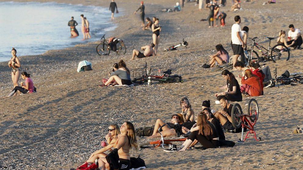 Toda España arranca la desescalada el lunes con Madrid, Barcelona y toda CyL en fase 1