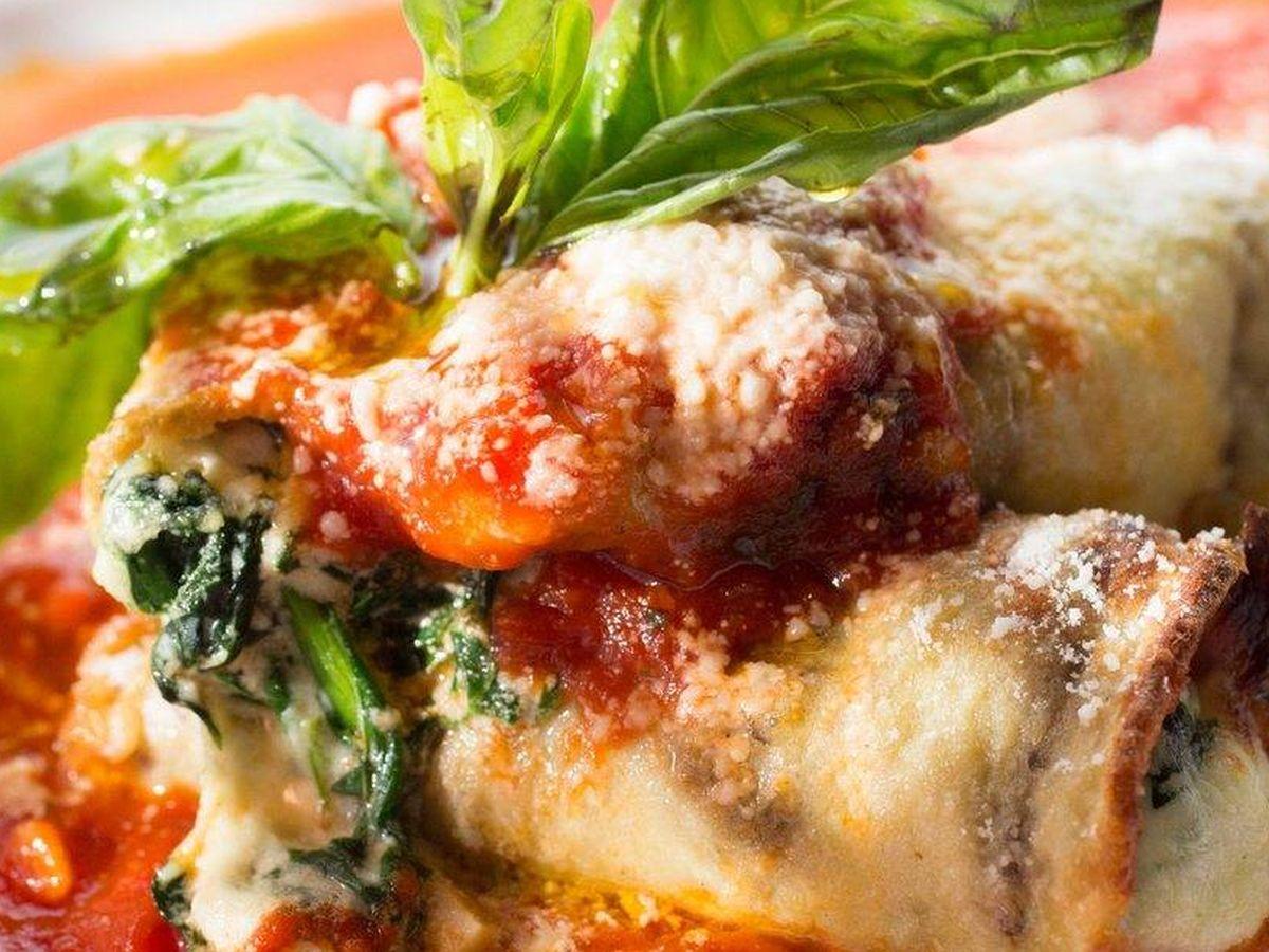 Foto: Pinchitos de pez espada. (Shutterstock)