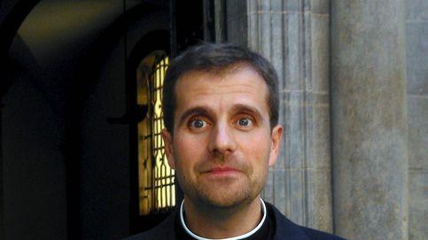 Xavier Novell: el obispo que cambió de bando