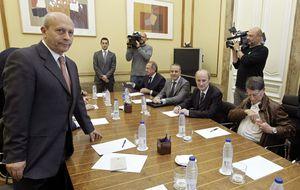 El ministro Wert agradece a las federaciones los éxitos logrados