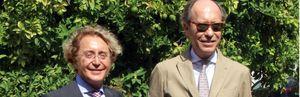 Victorio y Lucchino, acosados por los acreedores