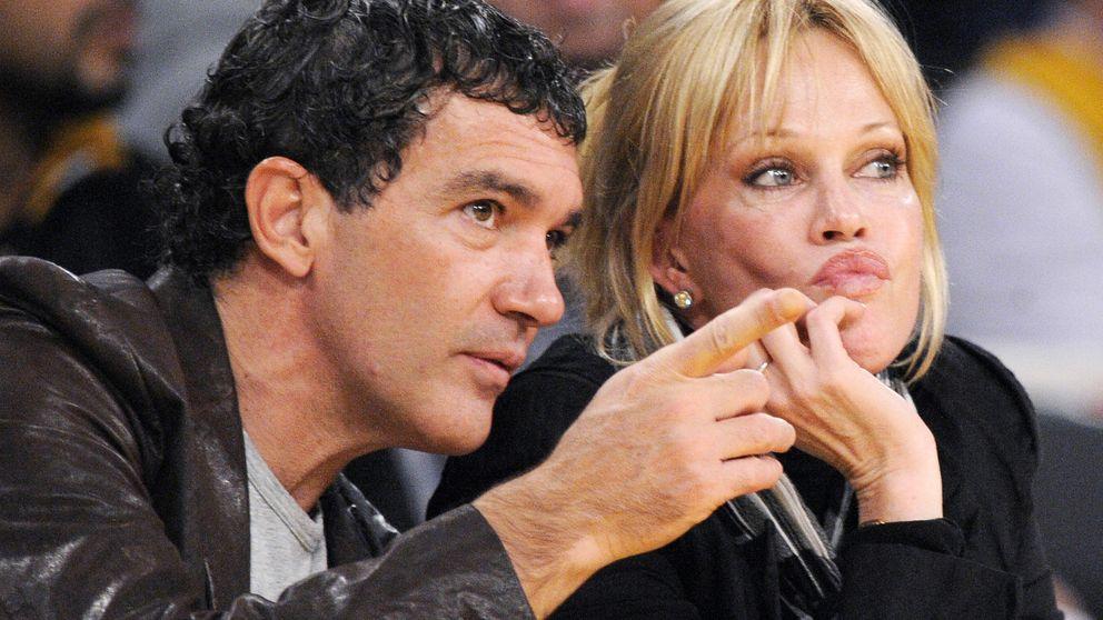 El acuerdo de divorcio entre Antonio y Melanie: ella recibirá 60.000 € al mes
