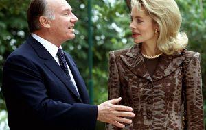Aga Kahn pagará 60 millones a su ex por su 'affaire' con una azafata