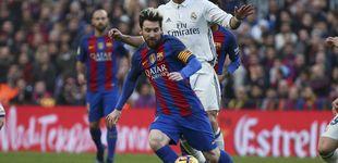 Post de ¿Cómo llegan al Clásico? Seis gráficos para no perderse en el Madrid-Barcelona