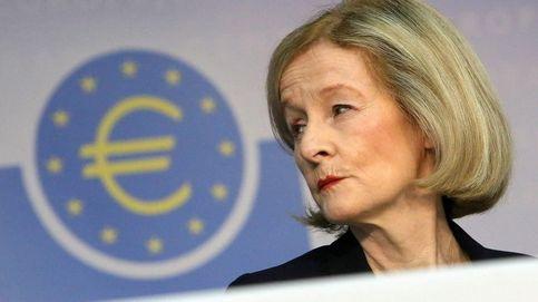 El BCE limitará los enjuagues contables de la banca para mejorar su capital