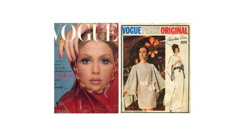 Cuando Afganistán y sus mujeres eran portada de Vogue
