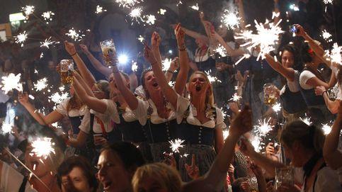 La Oktoberfest, como Sanfermines: Múnich se conjura contra los abusos sexuales