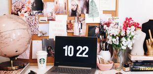 Post de Cosméticos de escritorio para no sacrificar tu belleza ni en la oficina