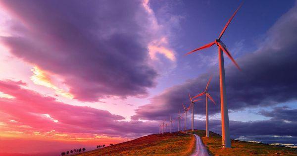 España podría volver a perder el tren de las energías renovables