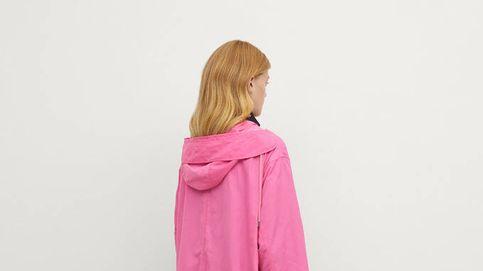 La chaqueta ligera de Parfois que eleva tus looks de 0 a 10