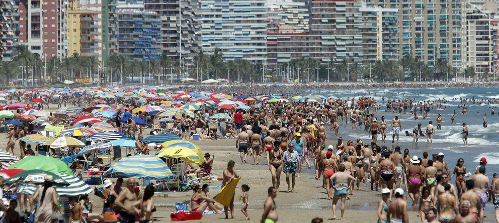 Foto: La Costa del Sol no sabe de recuperación inmobiliaria: habrá más ajustes hasta 2015