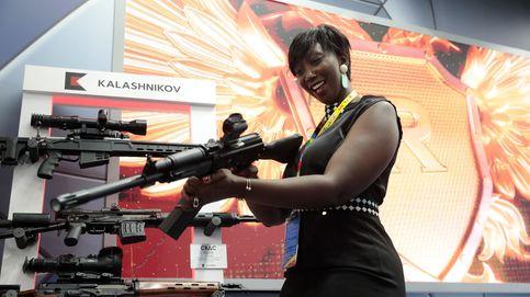 Sala 2 | La cultura de las armas en EEUU ya no es monopolio del hombre blanco