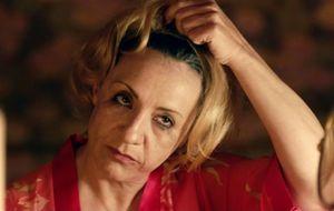 Blanca Portillo, la malvada bruja de 'Hansel y Gretel'