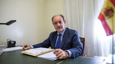 Las asociaciones de jueces: Carece de sentido pedir la dimisión de Lesmes