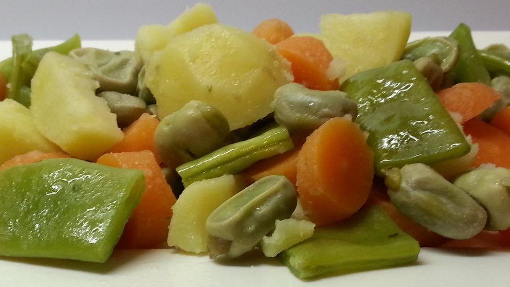 Maridajes con platos de la cocina navarra