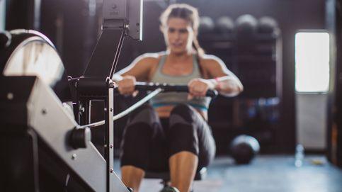 Las mejores máquinas del gimnasio para adelgazar y estar en forma