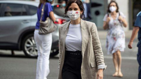 Ayuso recurre las normas covid de Sanidad y Galicia amenaza con ir al Constitucional