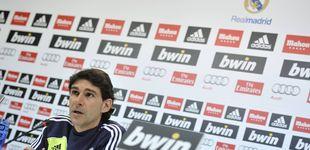 Post de El Madrid no gana en Liga al Atlético desde que Karanka hablaba por Mou