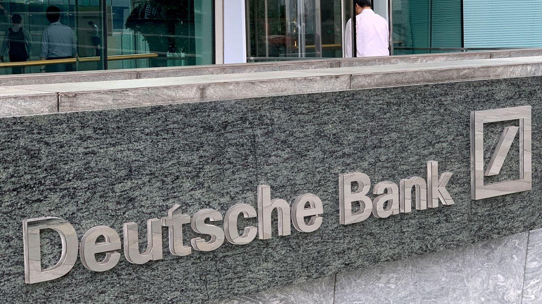 Deutsche Bank pierde 4.116 M por los costes de reestructuración