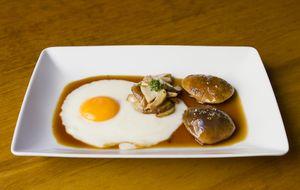 Muñagorri, una cocina bien construida y sabores nítidos