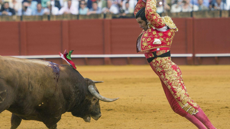 Morante de la Puebla anuncia su retirada repentina de los ruedos por aburrimiento