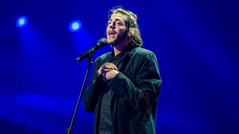 Portugal fue el único país que votó a España en Eurovisión 2017