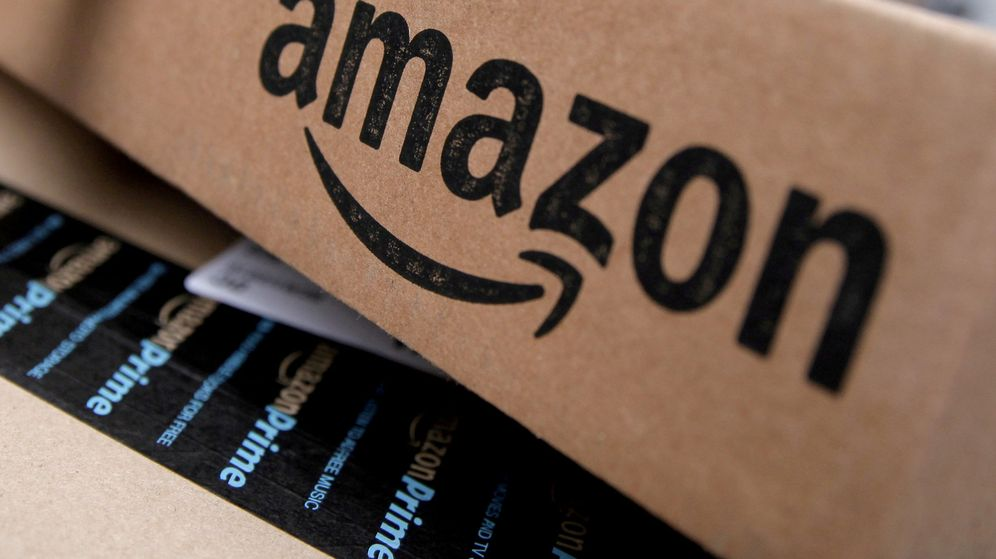 Foto: Caja de Amazon.