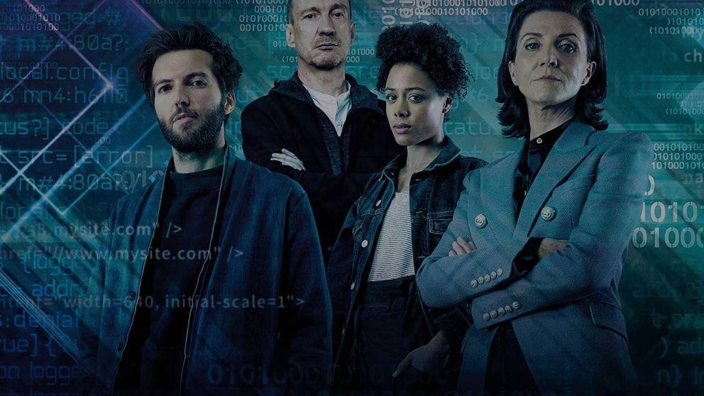 'The Feed' (Starzplay): un distópico e inquietante 'thriller' psicológico