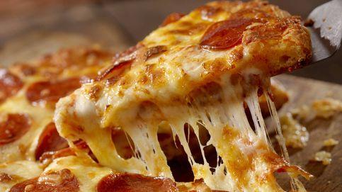 Cómo perder peso sin dejar de comer pizza o chocolate habitualmente