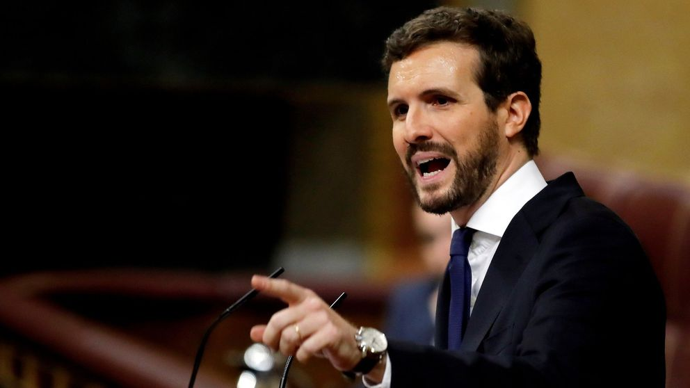 Pedro Sánchez replica a Pablo Casado: Se haría un favor si reconociera que ha perdido cinco elecciones en un año