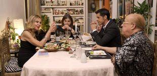 Post de Los famosos convierten 'Ven a cenar conmigo' en todo un éxito inesperado