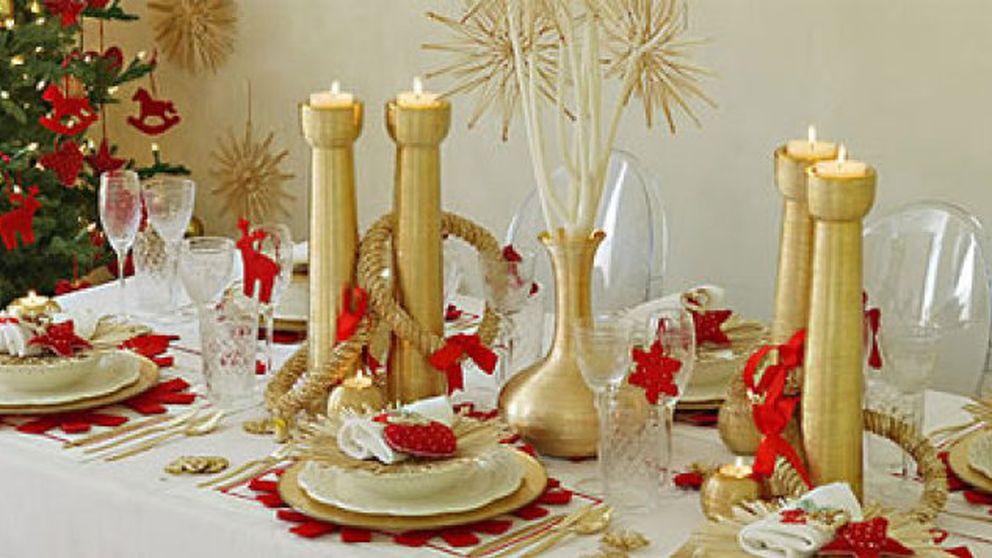 Empacho, acidez y diarrea, los males a combatir en Navidades