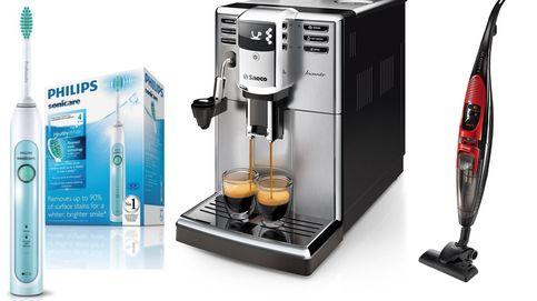 Amazon Prime Day: aspiradoras, cafeteras y otras ofertas en productos para el hogar