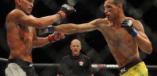 Post de UFC Brasilia: el demoledor KO de Burns y la estrangulación de guillotina de Oliveira