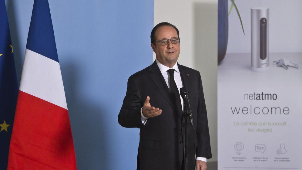 Foto: Hollande afirma que el fisco investigará las revelaciones de los 'Papeles de Panamá'
