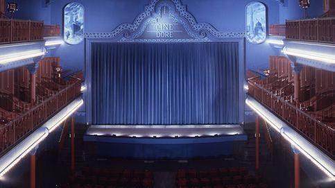 Entre piojos y chinches, la Filmoteca Nacional en caída libre