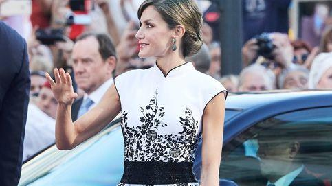 La reina Letizia cumple 46 años: repasamos en vídeo estos 12 meses