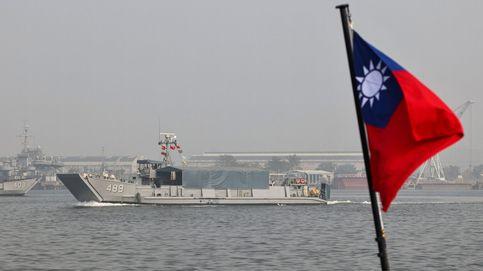 China advierte de que la independencia de Taiwán significa la guerra