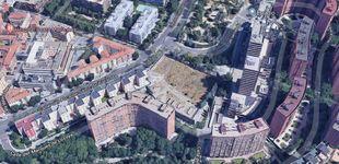 Post de Iberdrola aviva la guerra del suelo: 30M por un solar para 80 pisos en Madrid
