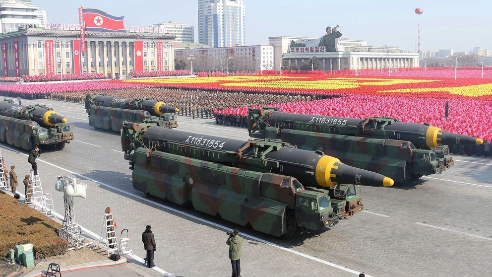 Kim Jong-Un se compromete a deshacerse de sus armas nucleares sin la retirada de EEUU