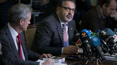 El fiscal jefe de Madrid se incorpora a la Audiencia Nacional
