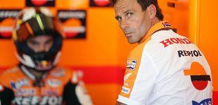 Post de El recado de Alberto Puig a Ducati: