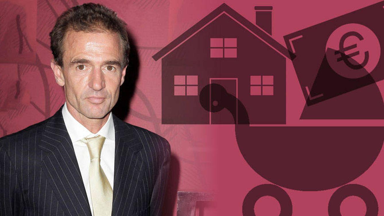 La hija del conde Lequio se compra su primera casa con tan solo 9 meses de vida