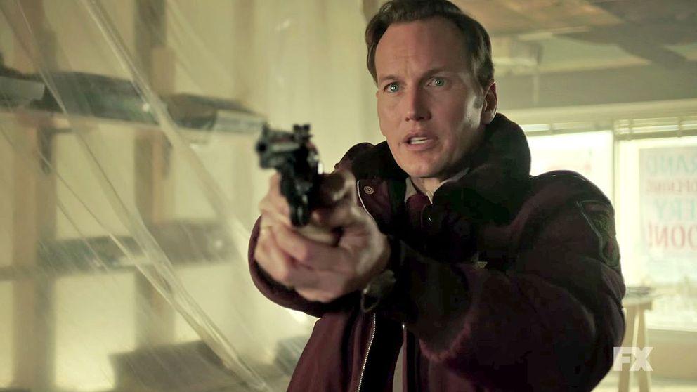 'Fargo', 'UnReal', 'Catastrophe'… Las mejores series de un año poco brillante