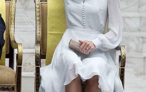 El 'topless' de Kate Middleton ve la luz en Dinamarca, pero en España seguirá en un cajón